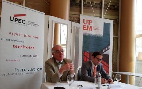 La fusion de l'université de Créteil avec Marne-la-Vallée confirmée | Enseignement Supérieur et Recherche en France | Scoop.it