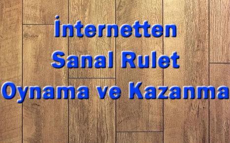 İnternetten Sanal Rulet Oynama ve Kazanma | İddaa Nasıl Oynanır?, Handikap-Sistem-Alt Üst | rulet | Scoop.it