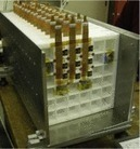 Calocube-A highly segmented calorimeter for a space based experiment | Nuclear Physics | Scoop.it