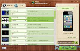 Wontube Free Video Converter : nouveau logiciel pour télécharger et convertir les vidéos du web | Prionomy | Scoop.it