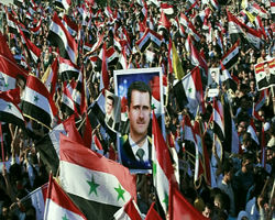 "#Syria: ""Crisis is in Final Stage"" - Prime Minister 