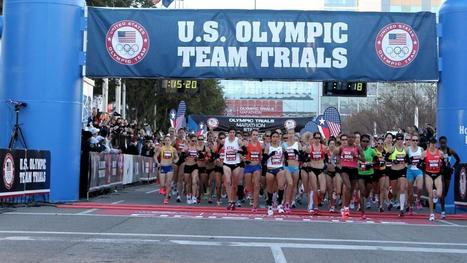 Marathons, Deviation and Glory: A Statistical Look at Trials Performance | Sports Activities | Scoop.it