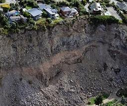 Scientists pinpoint great-earthquake hot spots | Sustain Our Earth | Scoop.it