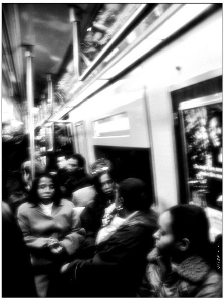 Subway - NYC | The Street Photography | Scoop.it