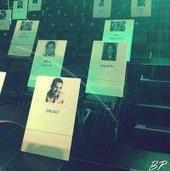 Rihanna & Drake Sitting Close To Each Other At VMAs: Will They Flirt? - TV Balla | News Daily About TV Balla | Scoop.it