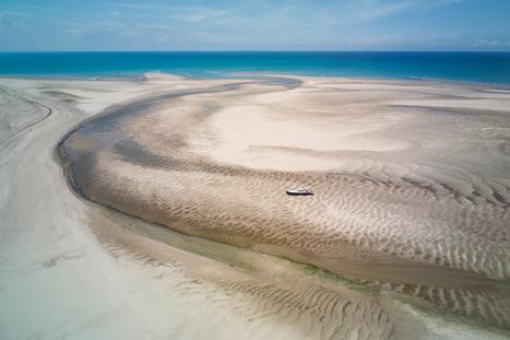 La Normandie et la Bretagne joignent leurs forces pour protéger le ... - National Geographic France | Camping Normandie | Scoop.it