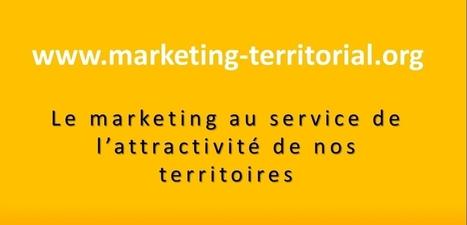 Le marketing territorial en 28 diapositives - Marketing territorial | Marketing territorial | Scoop.it
