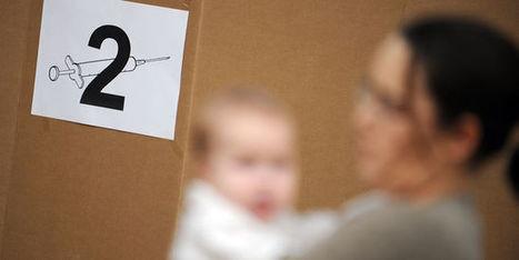 Scandales sanitaires, controverses... les raisons de la défiance en France contre les vaccins | La revue du web de l'EHESP | Scoop.it