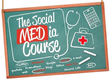 Become the 'Ultimate Expert' in Social MEDia | Public Health ... | health 20 | Scoop.it