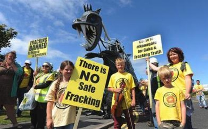Fracturing democracy? State, fracking and local power in Lancashire ... - Open Democracy | real utopias | Scoop.it