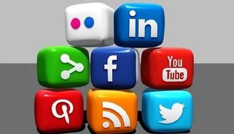 Social Selling: Marketing's Role in Social Sales Enablement | Media Sociaux BtoB - Social Selling | Scoop.it