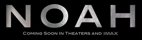 The Atheist Version of the 'Noah' Trailer - Patheos | Universal Atheist Symbol | Scoop.it