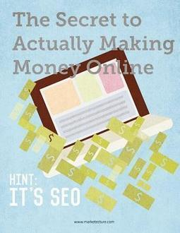 The Secret to Actually Making Money Online (Hint: It's SEO) | Social Media Marketing | Scoop.it