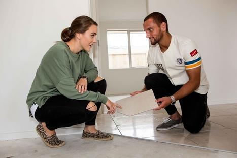 Aaron Cruden's Generation Homes Stage 12   Home builders in New Zealand   Generation Homes   Scoop.it