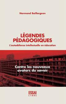 Légendes urbaines… en éducation! | Le Collectif | internet et education populaire | Scoop.it