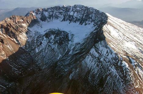 Geophysicists prep for massive 'ultrasound' of Mount St. Helens | Techniques d'exploration du sous-sol | Scoop.it