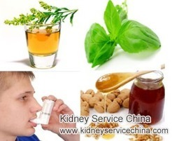 Natural Treatments for FSGS with 19% Renal Function | kidney | Scoop.it