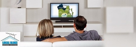 Choosing The Right TV and Satellite Services in Ipswich | Home Improvement | Scoop.it