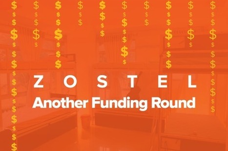India Based Hotel Booking Platform Zostel to Raise $10 - $15 Million | internet marketing | Scoop.it