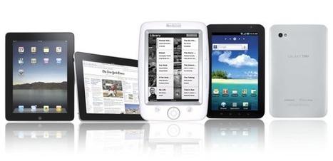 La user experience e l'editoria digitale | Ebook, editoria digitale, digital and electronic publishing | Scoop.it