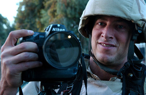 Jeremy Lock: The Chuck Norris of Military Photography   iPhoneography attempts and journalism   Scoop.it