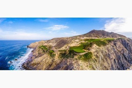 Los Cabos, Mexico: Jack Nicklaus, Tiger Woods open courses | Toronto Star | Cabo San Lucas | Scoop.it