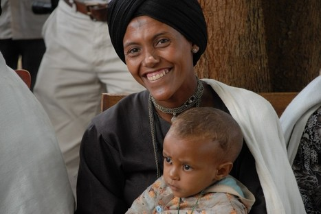 5 reasons why an end to child marriage will improve maternal health worldwide - Girls Not Brides | Peters News | Scoop.it