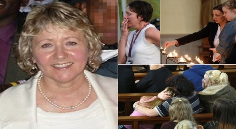 Ann Maguire Killed by 16 years Boy | websites | Scoop.it