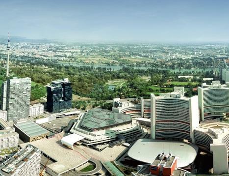 Austria Center Vienna brings 18 major customers to the Austrian capital - KONGRES – Europe Meetings Industry Magazine | International association meetings | Scoop.it