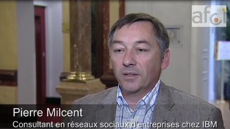 E-reputation et communication interne : sensibiliser et former les salariés (vidéo) | AFCI | Association française de communication interne | CuraPure | Scoop.it