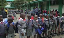 Africa's growth sparks controversial rise of private secondary schools | Unit 4 - Macro Economics - A2 Level | Scoop.it