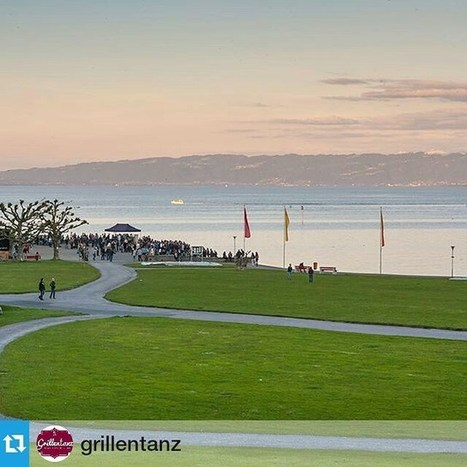 Via Instagram: Repost von @grillentanz | UnserBodensee | Scoop.it