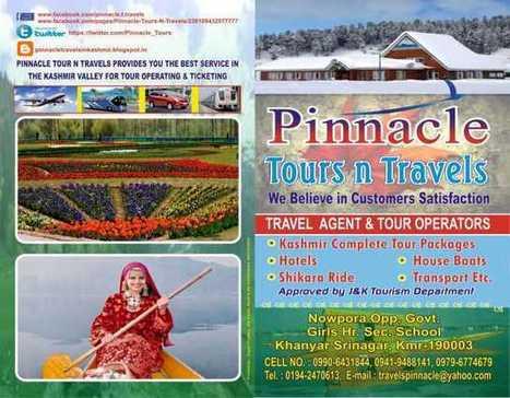 Holidays in Srinagar   Travel   Scoop.it