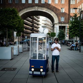 Streets of Budapest | Fujifilm X Series APS C sensor camera | Scoop.it