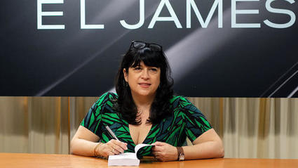 'Fifty Shades' author E.L. James worth $58 million, despite being spanked by critics | American Biblioverken News | Scoop.it