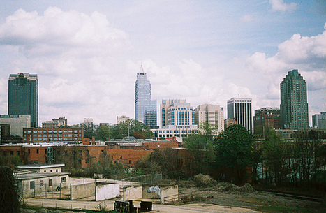 Is The Southern Accent Fading From Raleigh? - WUNC | Sociolinguistics | Scoop.it