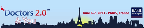 The Rockstars of Medicine 2.0 Will Meet in Paris! | ScienceRoll | Doctors 2.0 & You | Scoop.it