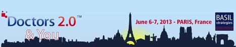 The Rockstars of Medicine 2.0 Will Meet in Paris! | ePatients | Scoop.it