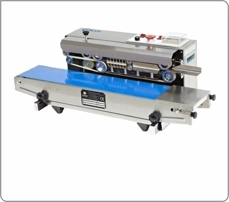 Mikyo cung cấp máy hàn miệng MK-SF150W túi giá tốt nhất | Băng tải, nhôm định hình, con lăn, giá kệ, máy tự động, bất động sản, nhà đất | Scoop.it
