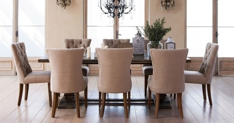 Chairs For Sale: Top dinning ideas with the Dining chair sales Melbourne   Chiavari Chair Sales   Scoop.it
