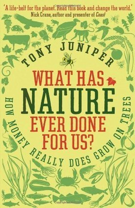 What Has Nature Ever Done For Us? | beat | Sustainability, Society and You | Scoop.it