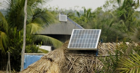 Bangladesh Leads the World in Small Solar Power Home Installations | Greening the Earth | Scoop.it