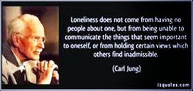 Carl Jung Depth Psychology: Carl Jung's experience with Loneliness | Jungian psychology | Scoop.it