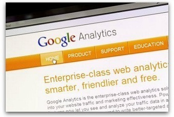 7 Google Analytics metrics everyone should monitor | Articles | Main | Measuring the Networked Nonprofit | Scoop.it