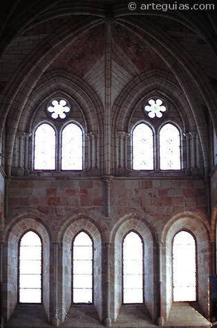 La invención arquitectónica del gótico: el enigma de la bóveda de crucería   La Arquitectura Durante la Edad Media   Scoop.it