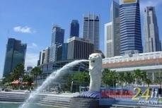Vé máy bay đi Singapore | Modulequang SFP | Scoop.it