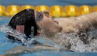 A conversation with U.S. Olympian Missy Franklin - Inspiring Athletes | making sport fun | Scoop.it