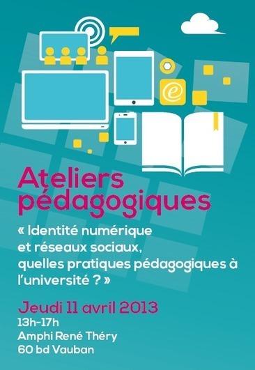 Réseaux sociaux et pédago | L'andragogie | Scoop.it