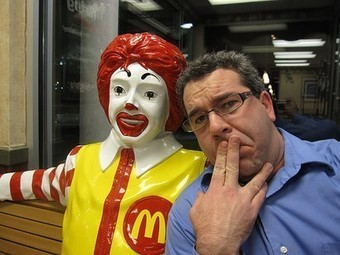 Why McDonald's Failed to Win Over Bolivians and Closed its Stores   Living  a Green Life   Scoop.it