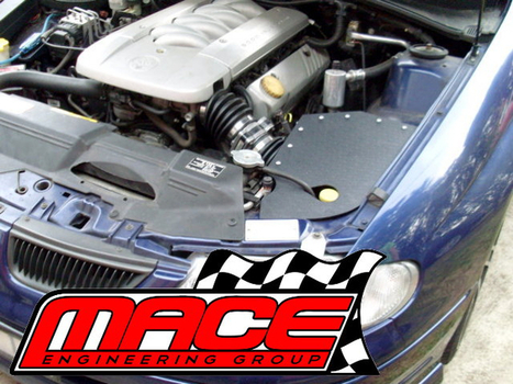 Cold air intake system - What it is?   Automobile   Scoop.it